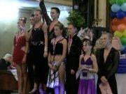 Областной турнир по спортивно-бальным танцам «ВАЛЬС ЦВЕТОВ»
