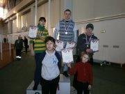Чемпионат области по лёгкой атлетике