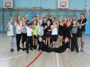 Танцевальные сборы в Минске