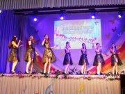 Конкурс эстрадного искусства «До-Ми-Солька»