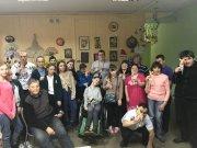Международный день инвалидов-3 декабря.