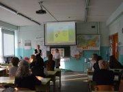 Образовательное событие в рамках проекта профориентационного интерактивного фестиваля «Ориентир 2020»