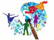Перечень летних краткосрочных  объединений/программ художественной направленности (срок реализации 1 месяц)