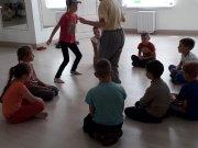Мастер-классы для пришкольных лагерей